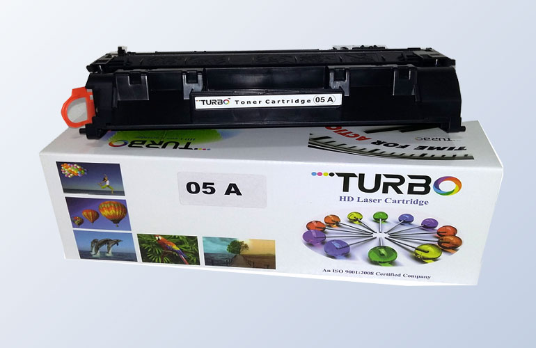 Cartridge Station Compatible Toner Cartridge
